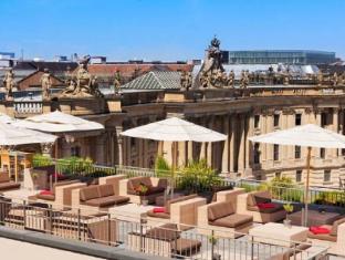 Hotel de Rome Berlin - Balcony/Terrace