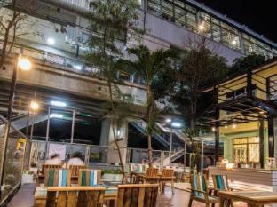Nang Ta Yon @ Ban Thap Chang Hostel