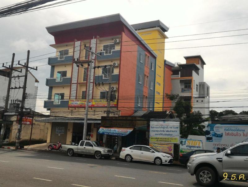 V-house Hotel