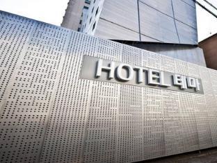 호텔 테마