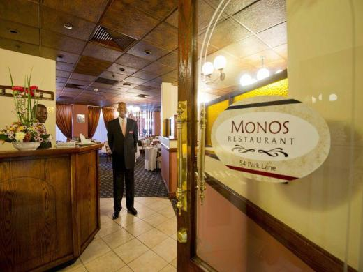 Monomotapa Hotel