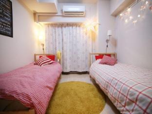 Tim's Apartment 12 - Itabashi