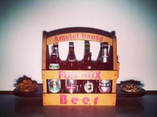 Amstel House Hostel Berlin - Amstel Beer Taste Box
