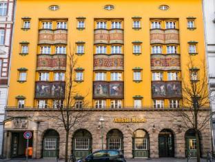 Amstel House Hostel Berlin - Hostel Front