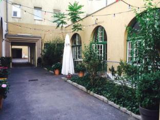 Amstel House Hostel Berlin - Garden