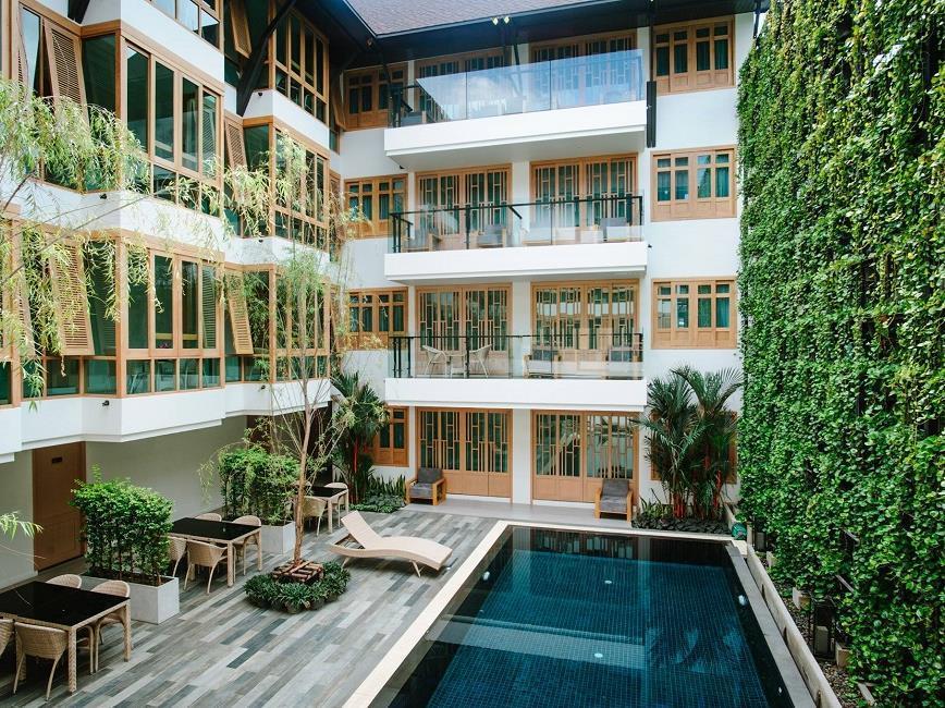 จองง่ายๆ โรงแรมมูนดราก้อน เชียงใหม่ – เชียงใหม่ [CR] Pantip