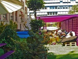 baxpax downtown Hostel/Hotel Berlin - Surroundings