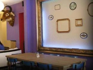 baxpax downtown Hostel/Hotel Berlin - Interior