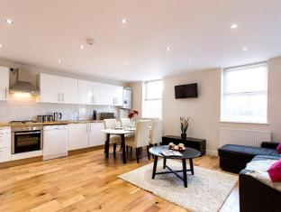 Luxton Apartments Notting Hill