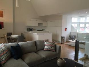 Knightsbridge Apartments - Park Mansions