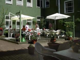 Kolo 77 Hotel Berlin - Balcony/Terrace