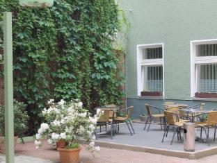Kolo 77 Hotel Berlin - Garden