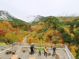 Ryounkaku Natural Onsen (Tokachidake) (Ryounkaku Natural Onsen (Tokachidake))