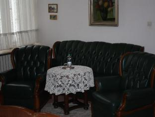 Hotel Pension Columbus Berliin - Hotelli interjöör