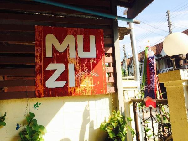 Chiang Rai Muzi Chiang Rai