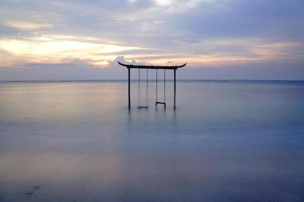 Pandawa Beach Villas & Resort Lombok