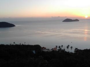 Saa-Ree Seaview Resort - Koh Phangan
