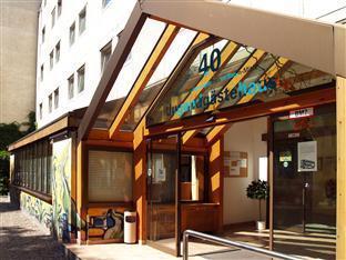 Jugendgästehaus Berlin-Mitte Berlin