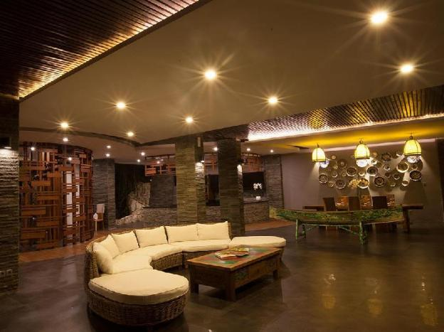 De Moksha Eco Friendly Boutique Resort