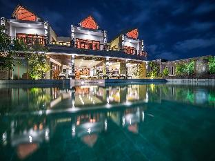 De Moksha Boutique Resort