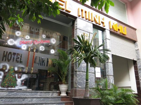 Minh Nhu Hotel Ho Chi Minh City