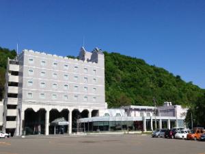 โรงแรมสตาร์ไลท์ อะชิเบตสึ ออนเซน (Ashibetsu Onsen Starlight Hotel)