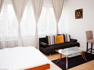 Cityrentals-Berlin Apartments