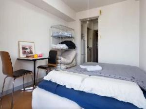 Wabisaby 1 Bedroom Apartment near Shibuya Crossing