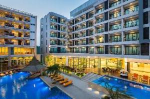 J 인스파이어 호텔 파타야  (J Inspired Hotel Pattaya)