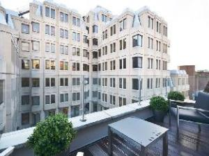 Uber Magnificent Covent Garden Penthouse