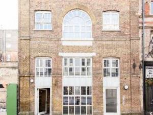 Uber Bloomsbury Haven Apartment