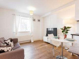 Uber Bloomsbury Haven Apartment