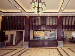 Days Inn Frontier Mount Emei