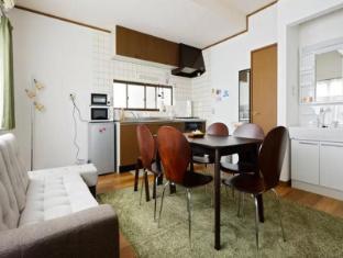 NJ 3 Bedroom Apartment in Tennoji
