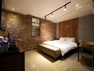 Hotel OZ Oncheonjang