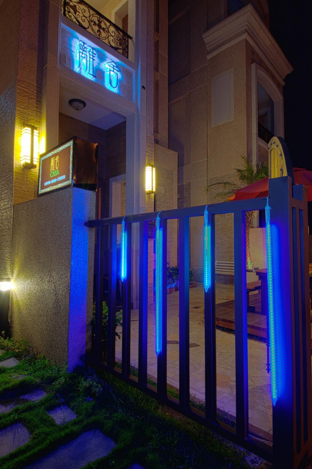 Casa Guesthouse Hualien Taiwan