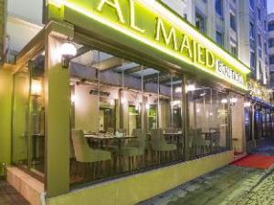 Al Majed Boutique