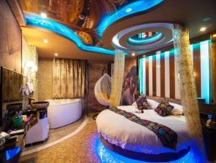Ya Liang Theme Hotel Pudong