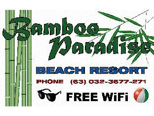 picture 1 of Bamboo Paradise Beach Resort