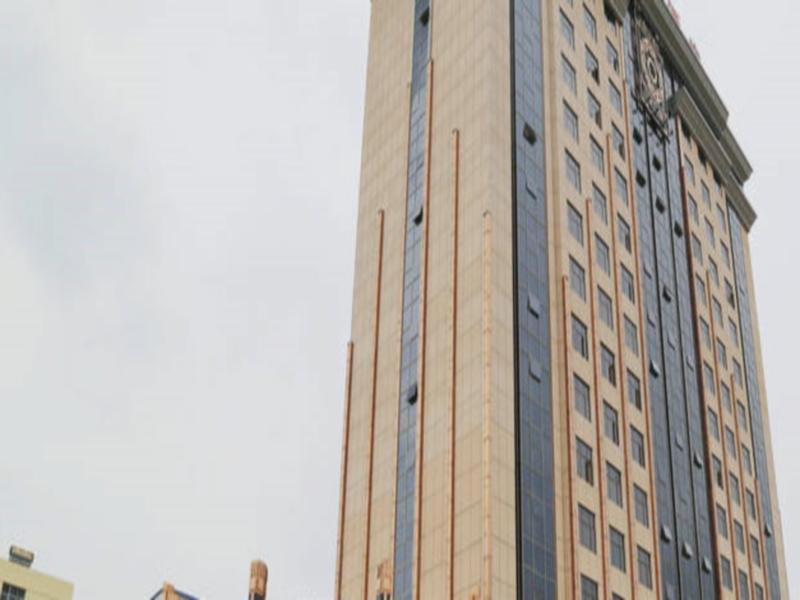 Yingtan Jindu Jin Yuan Hotel