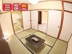 Monzen Apartment 302