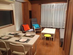 PT 2 Bedroom Modern House near Shinagawa