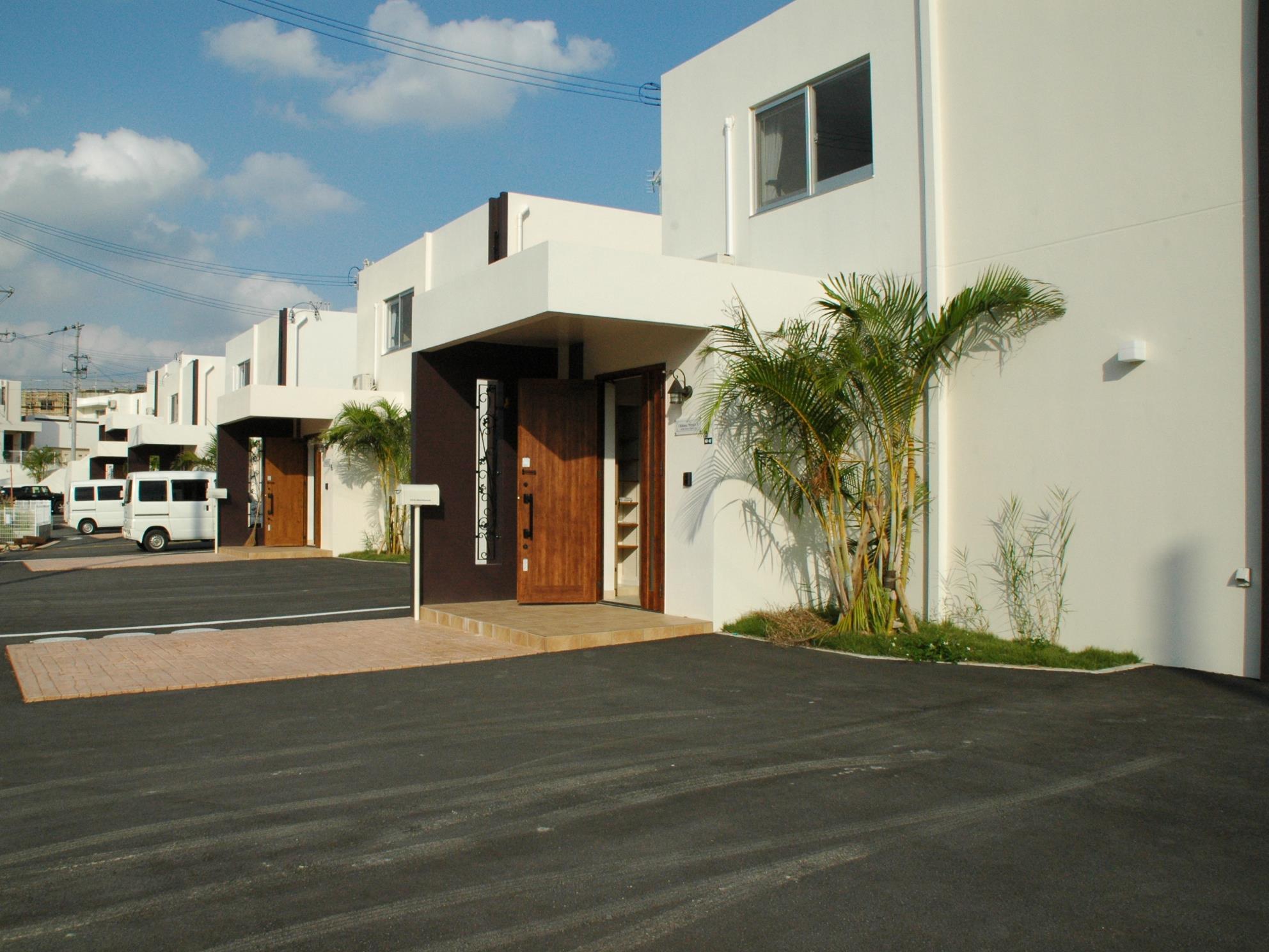Chibana Terrace