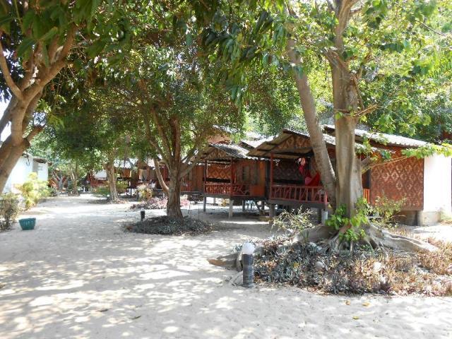 แม่หาดบีช วิว รีสอร์ต – Mae Haad Beach View Resort