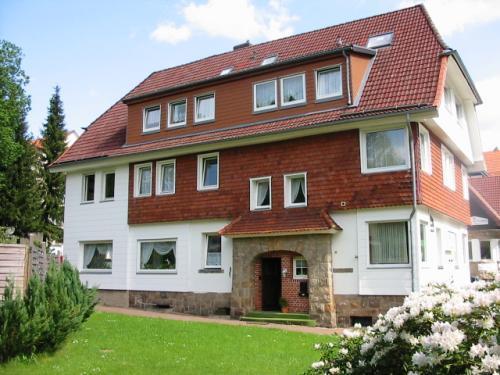 Hotel Pension Elisabeth Ilse