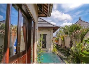 The Amerta Ubud Private Villa