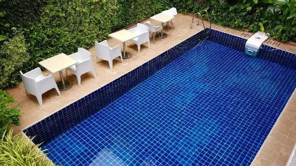 Dinsomon Hotel Bangkok
