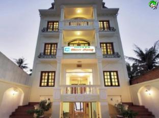 Minh Hong Hotel