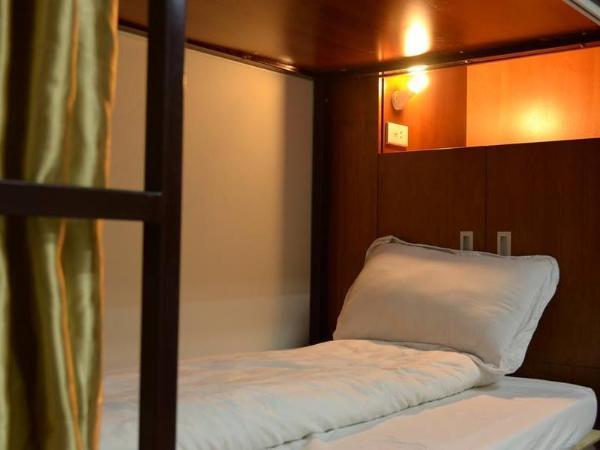 Capsule Hostel Hanoi