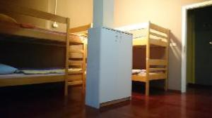 Wallaby House Hostel